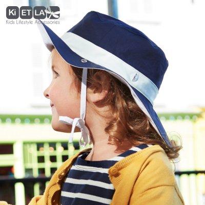Chapeau12/18 mois Ki et la