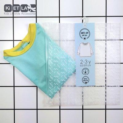 Tee-shirt anti uv 6m Ki et la