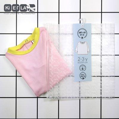 Tee-shirt anti uv 18m Ki et la