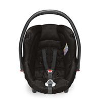 Coque bébé pour poussette puro - groupe 0+ noir