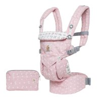 Porte-bébé physiologique omni 360 hello kitty rose playtime