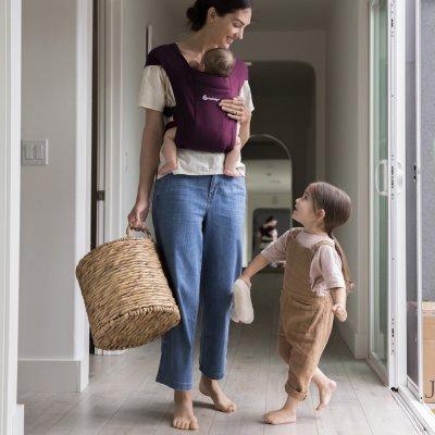 Porte bébé embrace Ergobaby