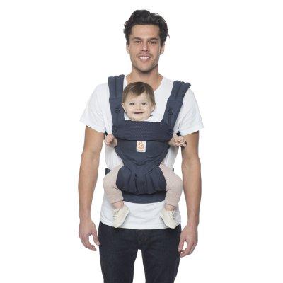Porte bébé 4 positions 360 Ergobaby