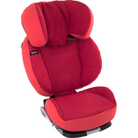 Siège auto izi up x3-fix rubi red - groupe 2/3