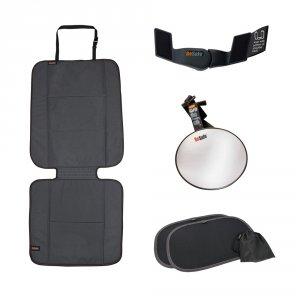 Kit accessoires pour dos route