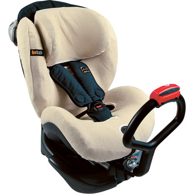 Housse d'été pour siège auto izi kid, combi et comfort Besafe