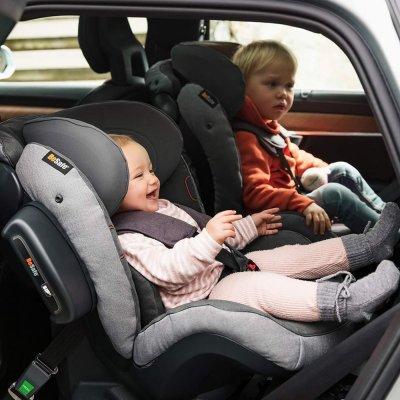 Siège auto izi plus x1 premium car interior - groupe 0+/1/2 Besafe