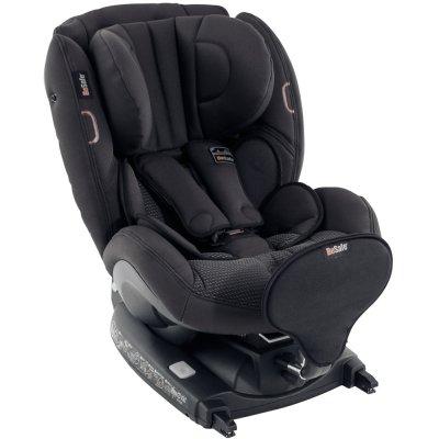 Siège auto izi kid i-size x2 premium car interior - groupe 0+/1 Besafe