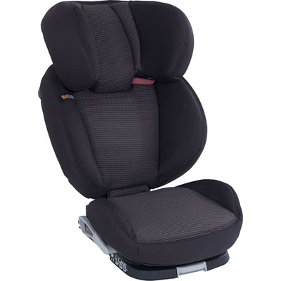 Siège auto izi up x3-fix premium car interior - groupe 2/3 Besafe
