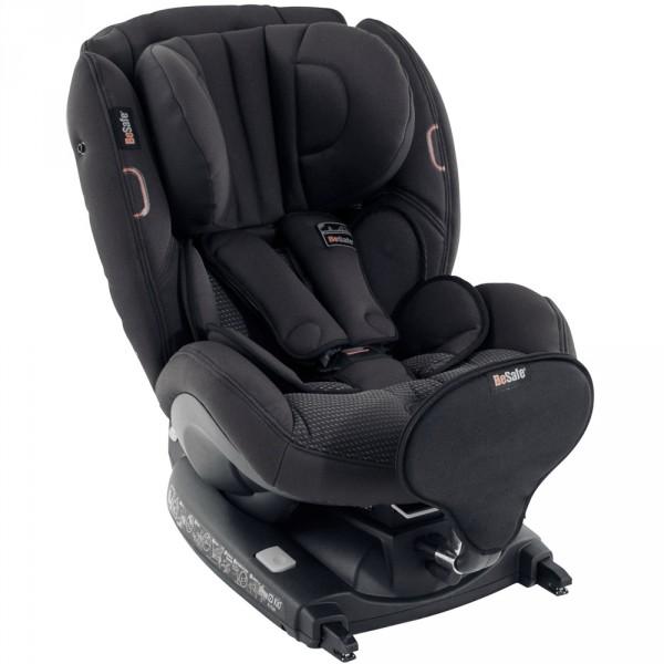 Siège auto izi kid i-size x2 premium car interior groupe 0+/1 Besafe