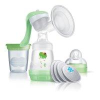 Kit tire lait manuel + kit allaitemant