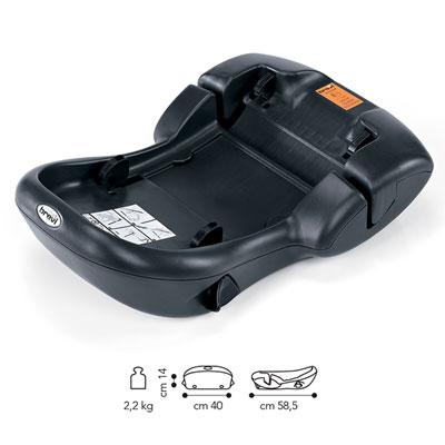 Base pour siège auto smart Brevi