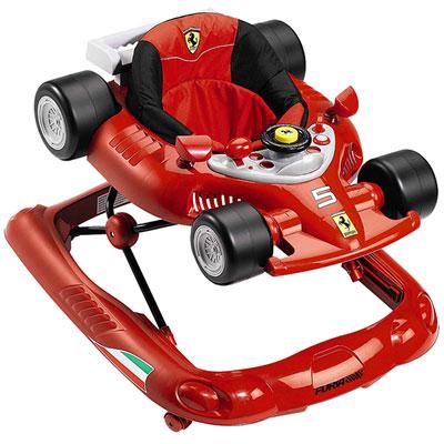 Trotteur ferrari Ferrari