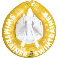 Bouee swimtrainer 4 à 8 ans jaune