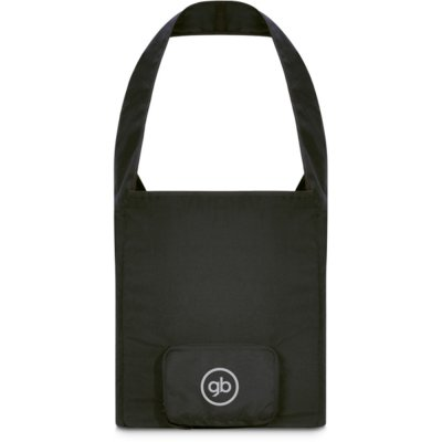 Sac de transport pockit black Gb