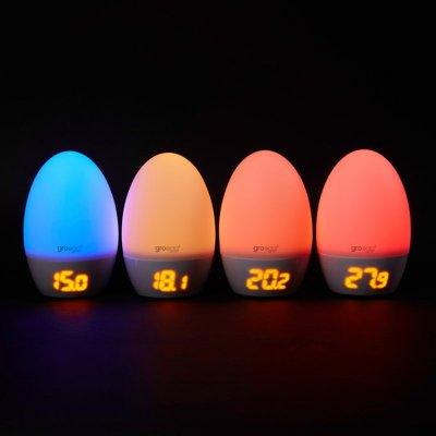 Thermométre numérique pour chambre bébé groegg2 The gro company
