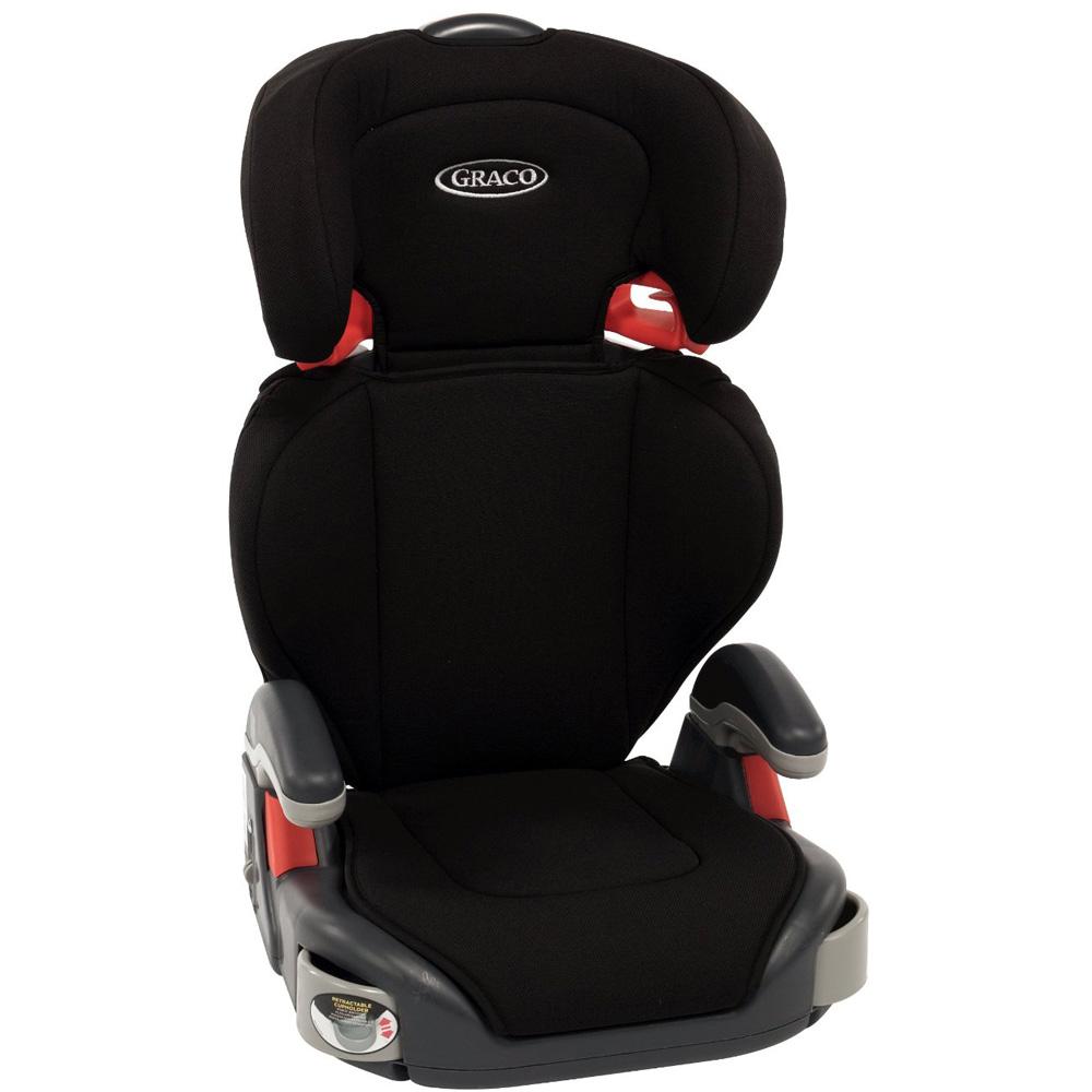 si ge auto groupe 2 3 junior maxi sport luxe de graco chez. Black Bedroom Furniture Sets. Home Design Ideas