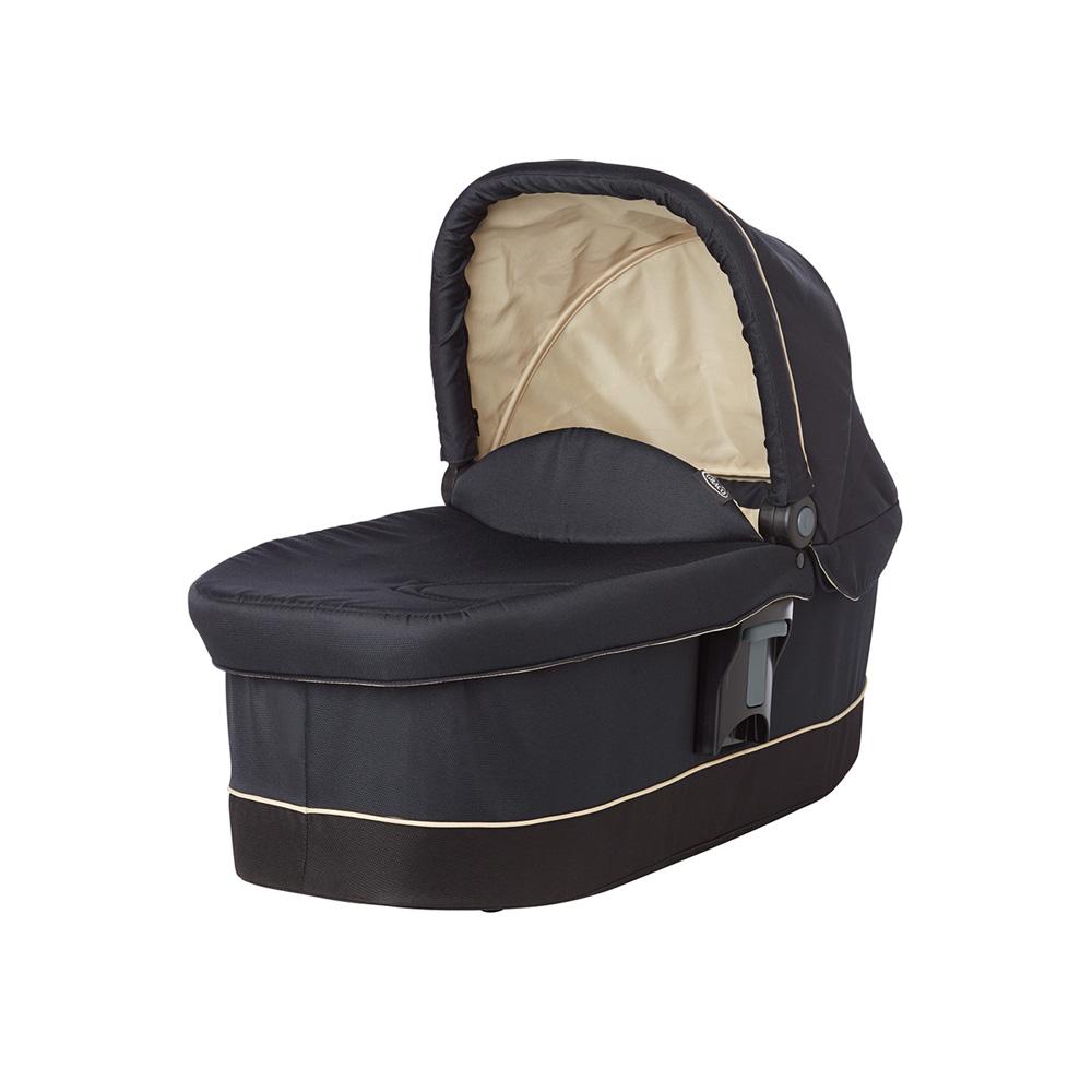 pack poussette trio evo navy sand de graco en vente chez cdm. Black Bedroom Furniture Sets. Home Design Ideas