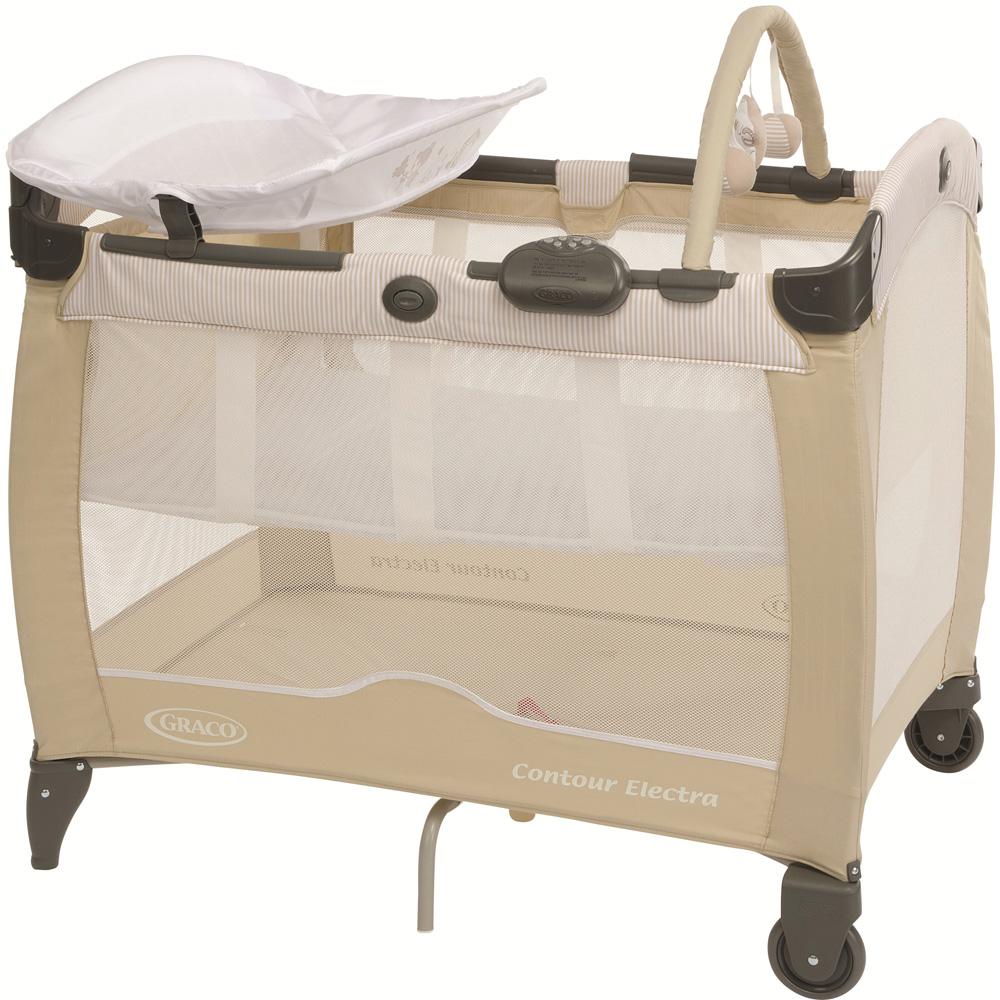 lit parapluie contour electra benny bell 29 sur allob b. Black Bedroom Furniture Sets. Home Design Ideas
