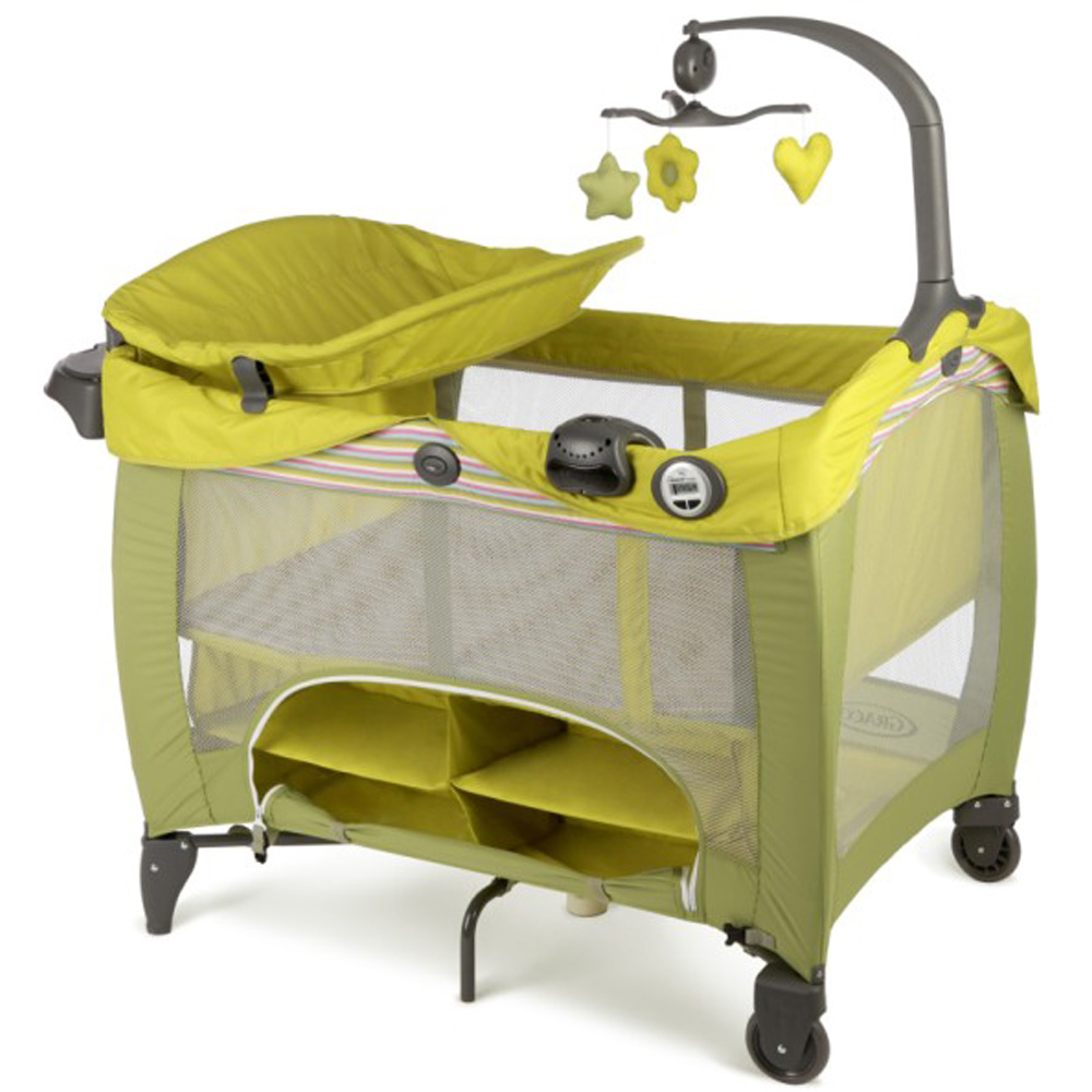 lit pliant b b contour electra prestige benny and belle. Black Bedroom Furniture Sets. Home Design Ideas