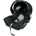 Siège auto coque junior baby sport luxe - groupe 0+ pas cher