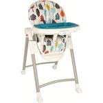 Chaise haute bébé contempo lake pas cher