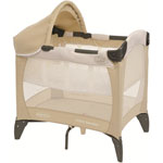 Lit pliant bébé mini bassinet benny & bell pas cher