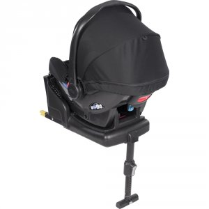 Siège auto snugride i-size midnight black - groupe 0+