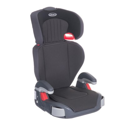 Siège auto junior maxi midnight black - groupe 2/3 Graco
