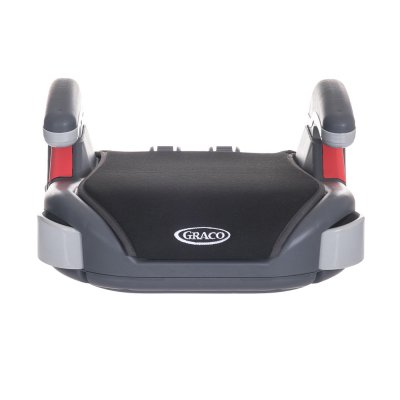 Rehausseur auto booster midnight black - groupe 3 Graco