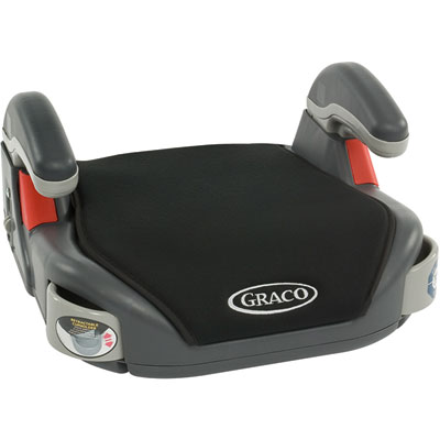 Réhausseur auto booster sport luxe - groupe 3 Graco