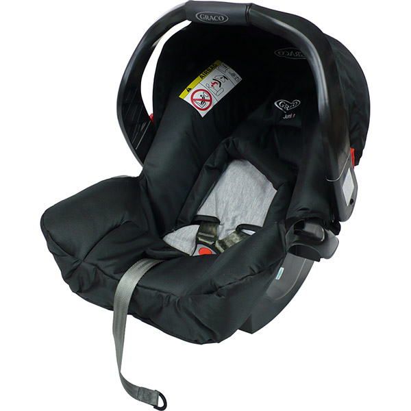 Coque bébé 0+ junior baby sport luxe Graco