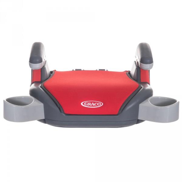 rehausseur auto booster red groupe 3 10 sur allob b. Black Bedroom Furniture Sets. Home Design Ideas