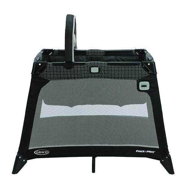 lit parapluie nimble nook pierce de graco. Black Bedroom Furniture Sets. Home Design Ideas