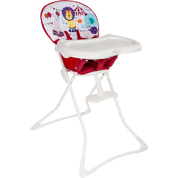 chaise tea time graco chaise haute prix le moins cher avec parentmalins. Black Bedroom Furniture Sets. Home Design Ideas