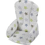 Coussin de chaise pvc etoile