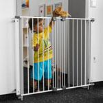 Barriere de sécurité purelock pivotante en métal pas cher