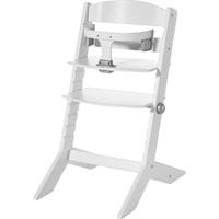 Chaise haute bébé syt blanche