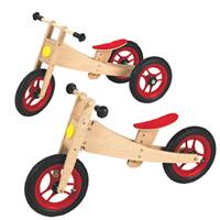 Tricycle 2en1