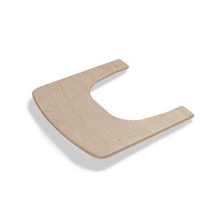 Tablette pour chaise haute syt naturelle
