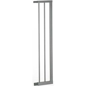 Extension de barrière 16cm easylock wood argent
