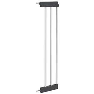 Extension de barrière 18cm easylock light blanc