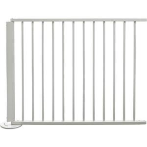 Extension de barrière 95cm blanc