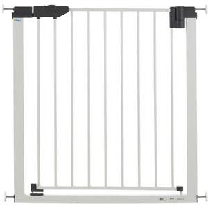 Barrière de sécurité easylock 74-83cm blanc