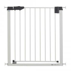 Barrière de sécurité easy lock light + métal blanc