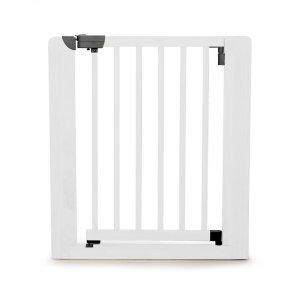 Barriere de sécurité easyclose blanc