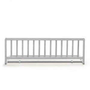 Barriere de lit sweat dream 90 cm bois gris