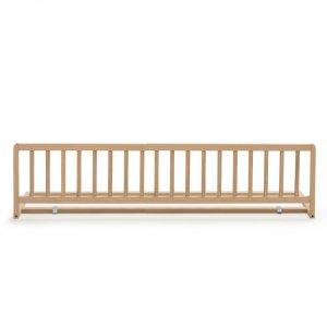 Barriere de lit sweat dream 140 cm bois nature