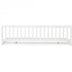 Barriere de lit sweat dream140 cm bois blanc