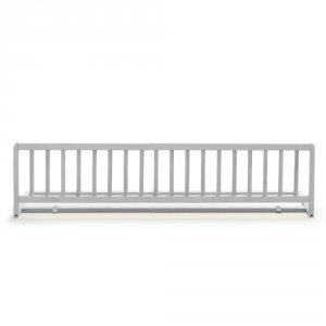Barriere de lit sweat dream140 cm bois gris